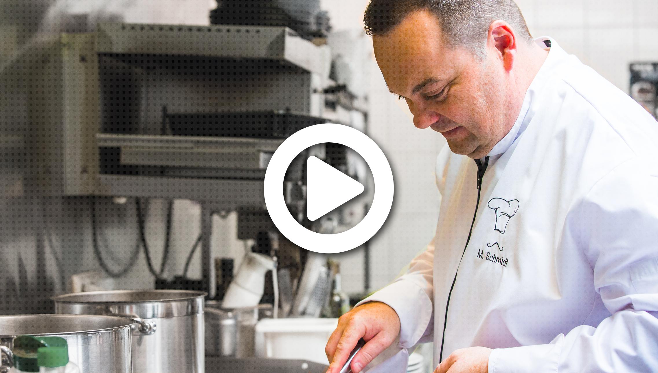 Chef Blog Video Restaurant Stevensweert